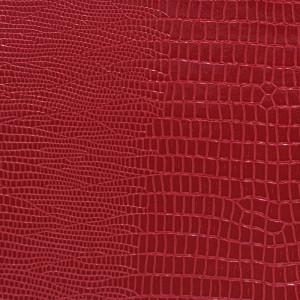 Pellaq® Iguana - Chinese Red
