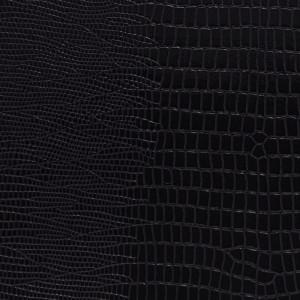 Pellaq® Iguana - Black Pearl