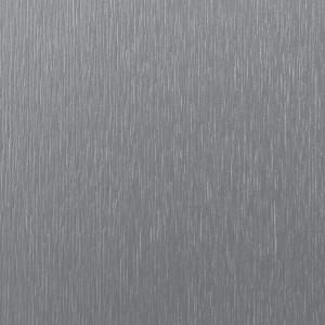 Metal-X by Corvon® - Brush Silver 47503