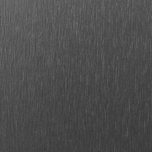 Metal-X by Corvon® - Brush Titanium 47505