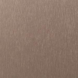 Metal-X by Corvon® - Brush Rose Gold 47540