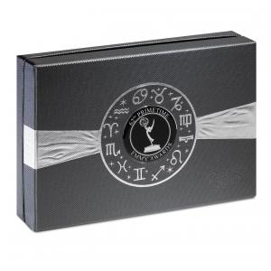 2010 Emmy Awards Presentation Box
