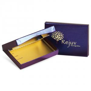 Spa Rejuv Gift Card Box
