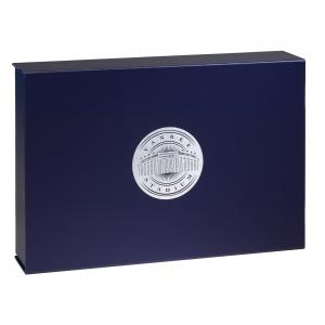 New York Yankees Legends Club Ticket Box