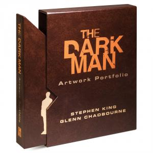 The Dark Man Portfolio