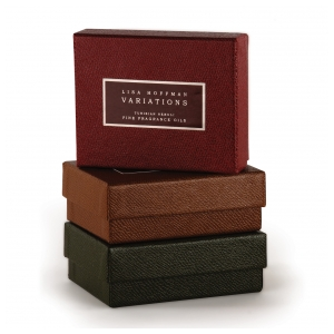 Lisa Hoffman Variations Fragrance Oils
