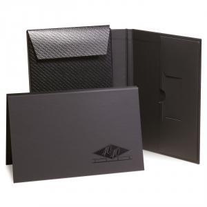 40/40 Club Invitation Folder