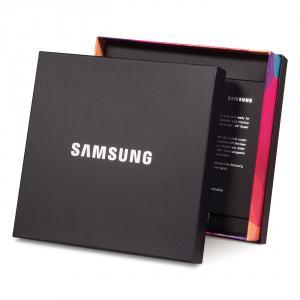 Samsung Gear Fit VIP Launch Kit