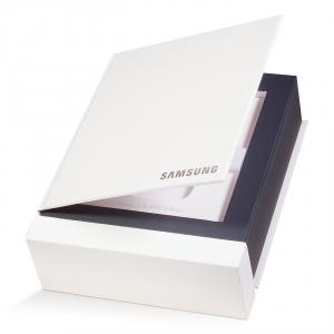 Samsung GS3 Mini Small Book Launch Kit