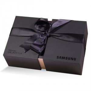 Samsung GS5 Gold VIP Launch Kit