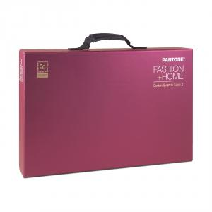 Pantone Fashion and Home Swatch Case