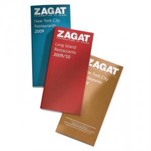 Zagat Survey, LLC
