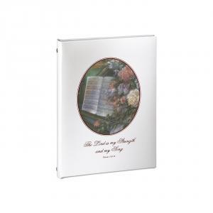 Music Register Book