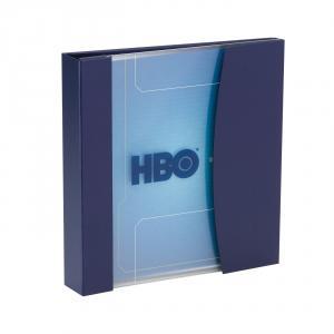 HBO Toolkit Binder