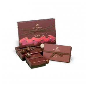 Godiva Truffles Collection