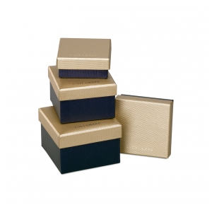 Box For Luxury Compacts