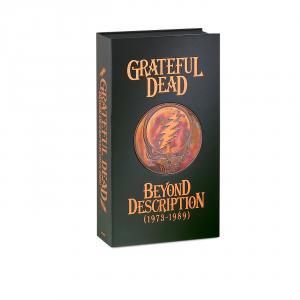 Grateful Dead - Beyond Description