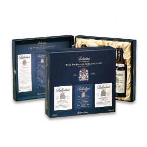 Ballantine's - The Premium Collection: Scotch Whisky