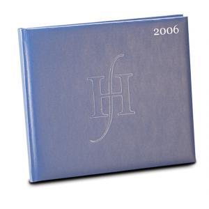 Hunter + Foulis Diary 2006