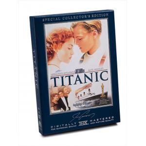 Titanic - Special Collectors Edition