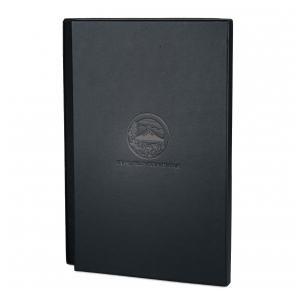 Box for Golf Club Membership Certificate