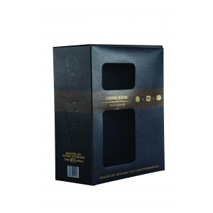 18 Year Old Chivas Regal - Gold Signature Gift Box