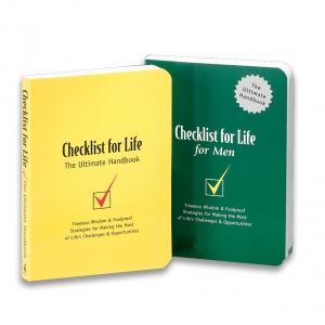 Checklist for Life, Checklist for Life Men