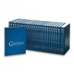 2004 Compton Encyclopedia