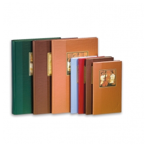 2004 Style & Paper Agenda, Journal, Pocket Agenda