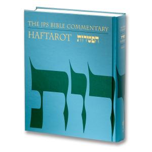 The JPS Bible Commentary
