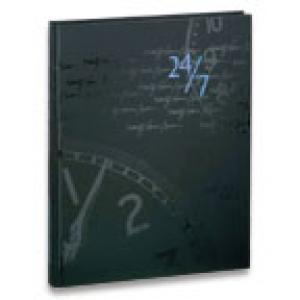 Pawprints 2003 - 24/7