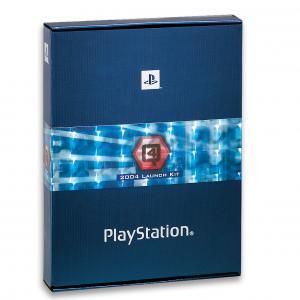 SONY Playstation Launch Kit