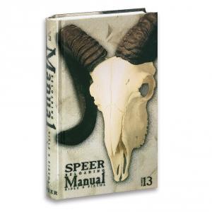 Speer Reloading Manual