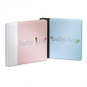Creative Memories Baby Scrapbook Albums