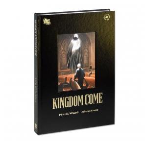 Absolute Kingdom Come, DC Comics